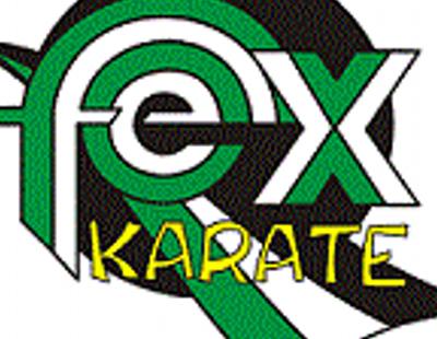 Federacion Extremeña de Karate