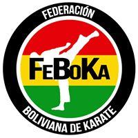 Equipo boliviano cumple una discreta participación en el Mundial de Kárate