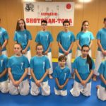 Shotokan Tora