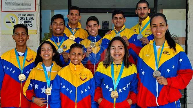 Alexandra García culminó quinta en mundial de Santa Cruz de Tenerife