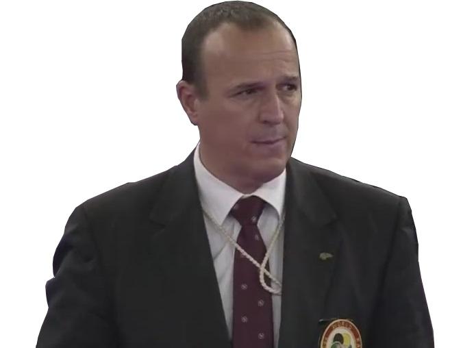 Luis Ignacio Gomez-mrprepor