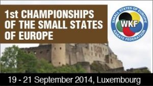 1st Championship of the Small States of Europe