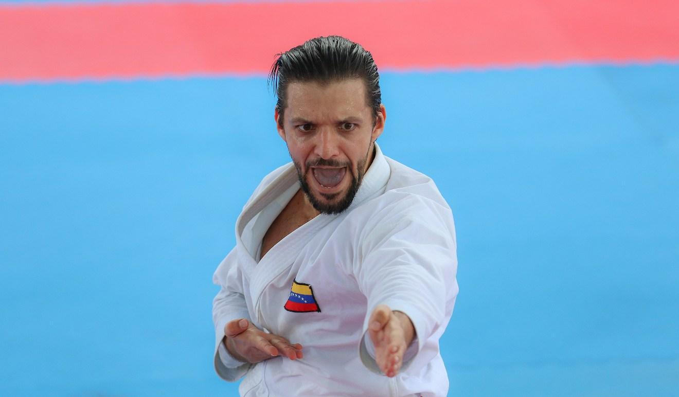 Antonio Díaz sabe que será complicado ir a Juegos Olímpicos