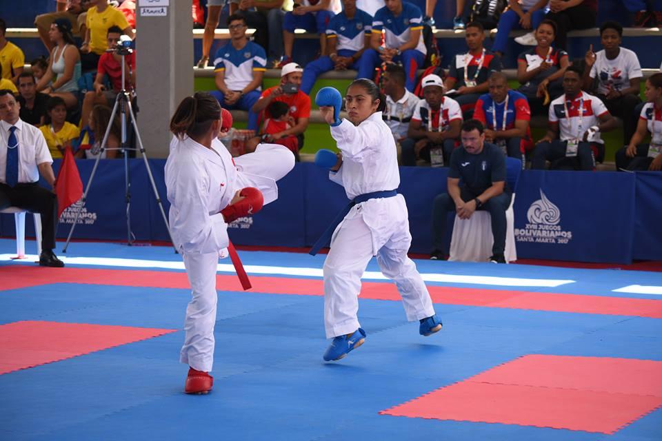 Guatemala en los Juegos Bolivarianos