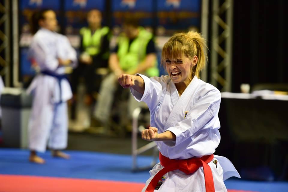 Dimitrova revalida oro en los Juegos Bolivarianos