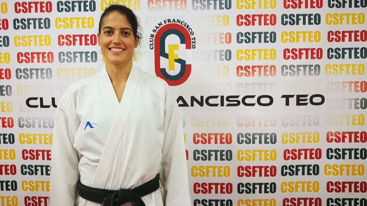 Ruth Lorenzo participará en Japón en el Open de Okinawa
