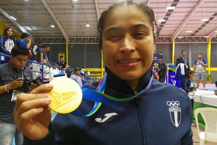 Cheili Gonzalez
