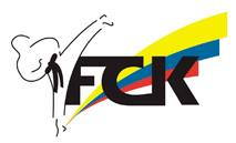 La Liga colombiana de Karate cierra el año con un seminario