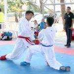 Karate Mazatlan