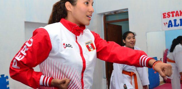 Alexandra Grande destacó en torneo Serie A de España
