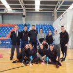 Plata y bronce del Hiroshima en el Regional de Karate