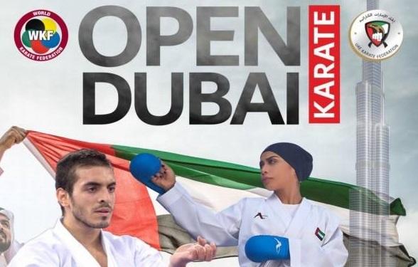 Jesús Rodríguez concluye dentro de los 16 mejores en Dubái