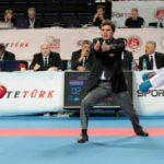 4 árbitros turcos ya tienen la escarapela internacional en el Karate 1 Premier League