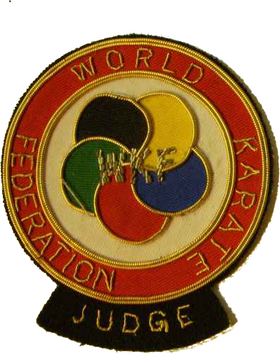 WKF Measures relating to Referees & Coaches