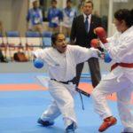Cheili González, una historia de Karate