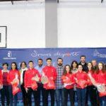 Castilla-La Mancha anima a los deportistas