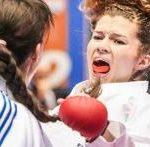 Cristina Ferrer consigue una nueva corona de campeona de España