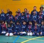 Los ibicencos se cuelgan 18 medallas en el provincialLos ibicencos se cuelgan 18 medallas en el provincial