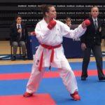 Karen Jiménez revalida la medalla de bronce en el Campeonato de España