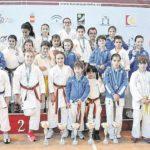 IV Trofeo de Primavera de Karate