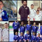 Once karatekas de Olympic Marbella estarán en la preselección del Campeonato de España