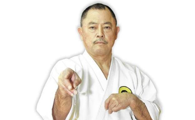 Ryochi Onaga: «La hospitalidad de los murcianos fue lo primero que me llamó la atención»