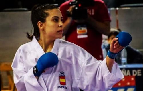 Tres bronces para el kárate español en las Series de Salzburgo