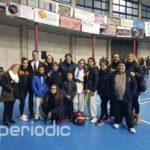 Buenos resultados del Club Karate Sedaví en Cheste y Moncófar