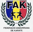 Federacion Andorra Karate