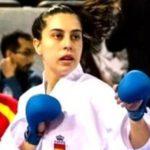 Rocío Sánchez: en el tatami también sueñan con Tokio