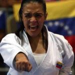 Andrea Armada logró plata y bronce en Guayaquil