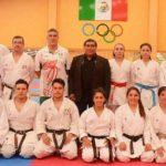 La oaxaqueña Xhunashi Caballero, rumbo a Centroamericanos de Barranquilla