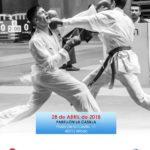 iga Nacional Masculina y Femenina Junior-Sub21 2018