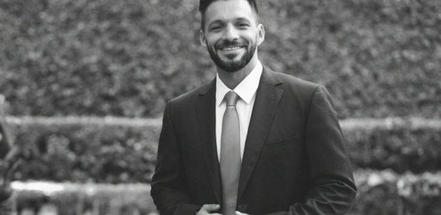Antonio Díaz abrirá dojo y enseñará Karate