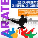 Campeonato de España de clubes 2018