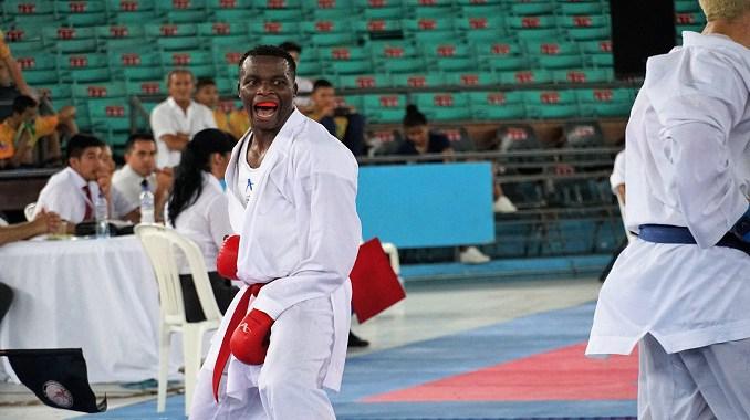Ecuador es tercero en el XVIII Campeonato Suramericano de Karate