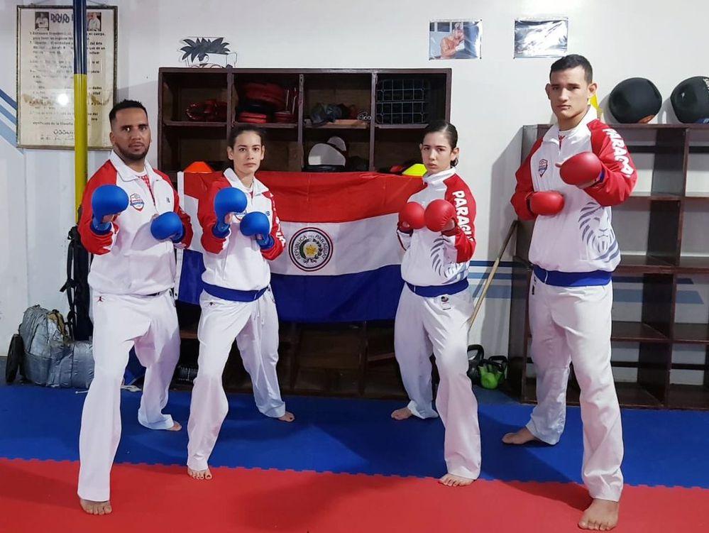 Leyla Servín asegura una sexta medalla para Paraguay en Odesur 2018