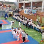 Trofeo de Primavera de Katas del Club Deportivo Shotokan