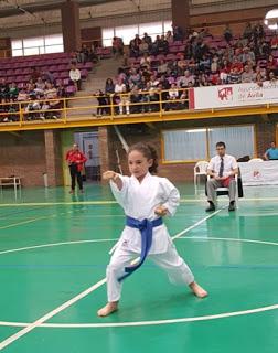 Decidida la selección de Ávila para el regional de kata