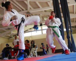 Cirelys Martínez ganó oro