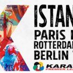 El mejor karate mundial se cita en el Premier League de Estambul