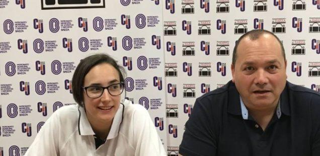 Alba Ruiz busca brillar en el Mundial de Japón