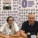 La karateka de Baeza Alba Ruiz competirá en Japón el próximo 16 de julio
