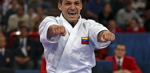 Antonio Díaz alista su sexta participación en Juegos Centroamericanos y del Caribe