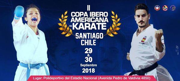 Copa Iberoamericana de Karate
