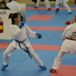 """Ruth Lorenzo Couso: """"Siempre digo que si no hiciera Karate, sería una Ruth muy diferente"""""""
