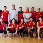 El #TeamESP, a darlo todo en el Mundial Universitario de kárate