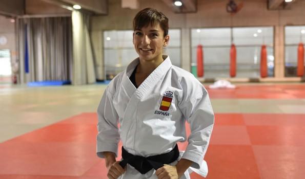 Sandra Sánchez: 'Soy cabezona y no me rindo, a veces los sueños se cumplen'