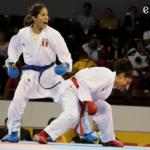 Alexandra Grande continúa el camino a Tokio 2020