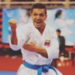 Antonio Díaz comienza la ruta para los Juegos Olímpicos de Tokio